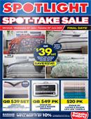 Spot-Take-Sale