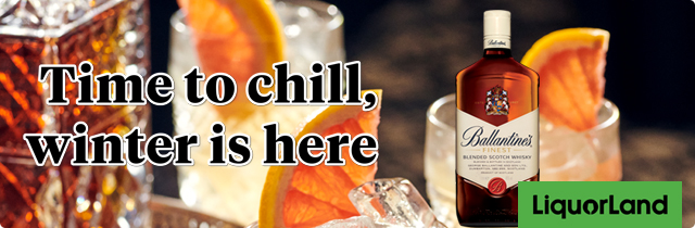Time to Chill Winter is Here - Liquorland