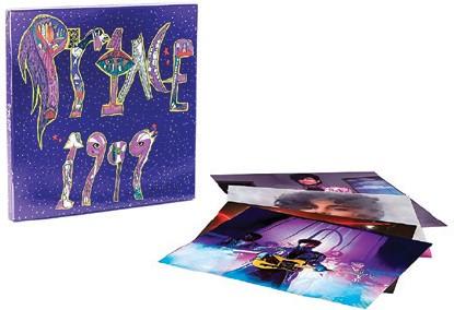 Prince: 1999 Vinyl