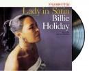 Billie-Holiday-Lady-in-Satin-1958-Vinyl Sale