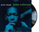 John-Coltrane-Blue-Train-1958-Vinyl Sale