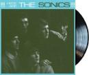 The-Sonics-Here-Are-the-Sonics-1965-Vinyl Sale