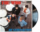 The-Who-My-Generation-1965-Vinyl Sale