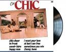 Chic-Cest-Chic-1978-Vinyl Sale