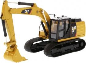 CAT-164-Die-Cast-320F-L-Hydraulic-Excavator on sale