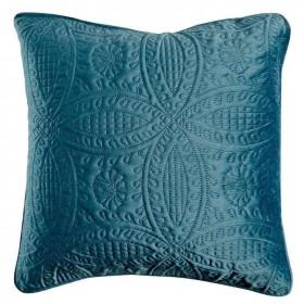 Koo-Isodora-Velvet-Quilted-European-Pillowcase on sale