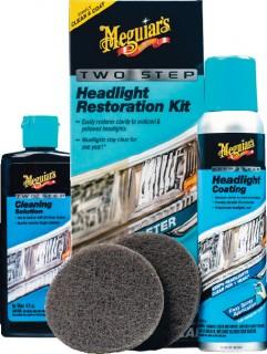 Meguiars-Two-Step-Headlight-Restoration-Kit on sale