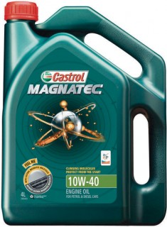 Castrol-Magnatec-10W-40-4L on sale