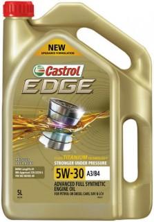 Castrol-Edge-5W-30-A3B4-5L on sale