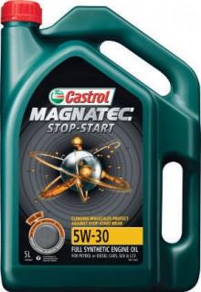Castrol-Magnatec-Stop-Start-5W-30-5L on sale