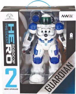 Hero-2-Missile-Remote-Control-Robot on sale