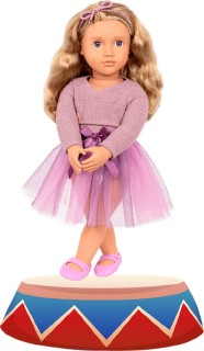 Our-Generation-Doll-Savannah on sale