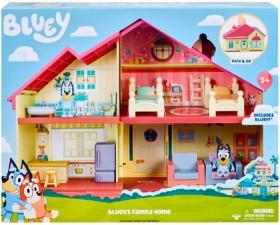 Bluey-Family-House-Playset on sale