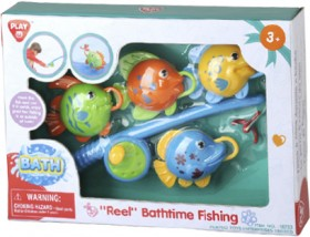 Playgo-Reel-Bathtime-Fishing on sale
