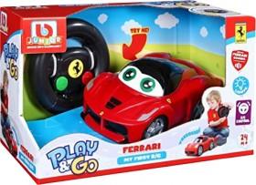 BB-Junior-Ferrari-My-First-Radio-Control-Laferrari on sale