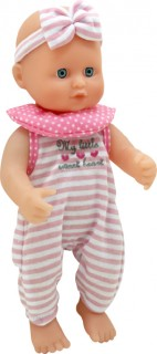 Dolls-World-Baby-Emily-25cm on sale