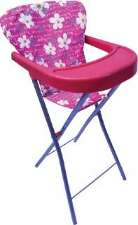 Playworld-Doll-Highchair on sale
