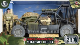 World-Peacekeepers-Military-Buggy on sale