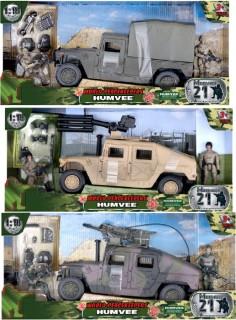 World-Peacekeepers-Humvee-Assortment on sale