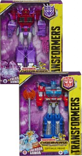 Transformers-Cyberverse-Ultimate-Assortment on sale