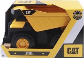 CAT-Steel-Dump-Truck-43cm on sale