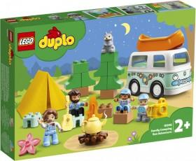 LEGO-Duplo-Family-Camping-Van-Adventure-10946 on sale