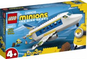 LEGO-Minion-Pilot-in-Training-75547 on sale