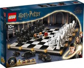 LEGO-Harry-Potter-Hogwarts-Wizards-Chess-76392 on sale