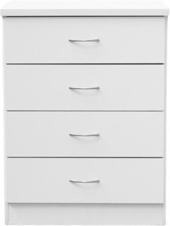 Leeds-4-Drawer-Chest on sale