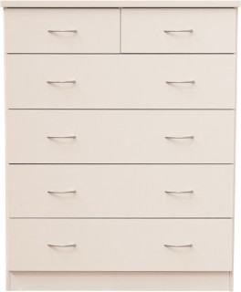 Leeds-6-Drawer-Chest on sale